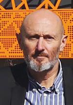 Bruno Renard, chef du service vie du centre et coordonnateur de la RSE, CEA de Grenoble