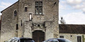 Renault Talisman Estate Business Intens