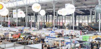 Rencontres Flotauto Paris 2019