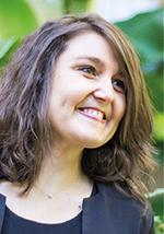 Cindy Triaire, consultante en communication managériale et développement personnel, Tremplin
