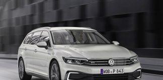VW Passat SW Business