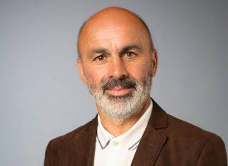 Carlos Simoes, pilote national du parc automobile, SNCF Réseau