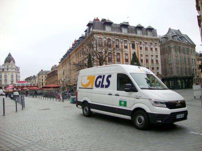 eTGE GLS France