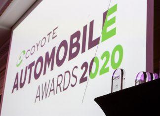 Coyote Automobile Awards 2020