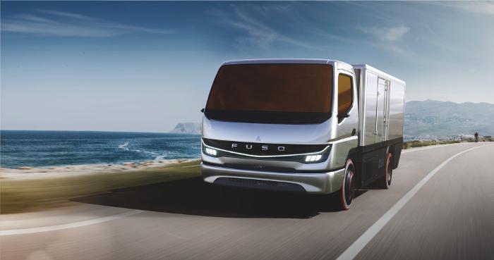 Daimler Trucks & Buses transition énergétique