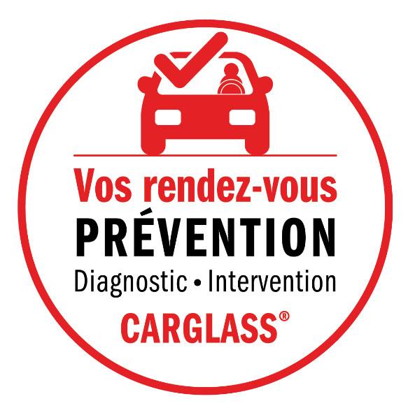 Carglass prévention