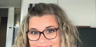 Semina Mezi, responsable administratif et services généraux au sein du groupe Avnet France.