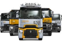 Renault Trucks Origine France Garantie