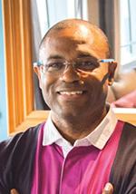 Stéphane Belair, responsable de l'environnement du travail, Dentsu Aegis Network France