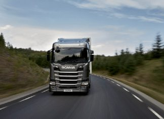 Scania maintenance flexible