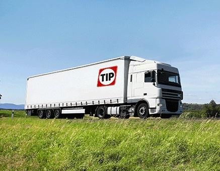 TIP Europe Fleetradar