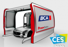BCA Group ProovStation