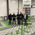 Point S et Flexfuel Energy Development
