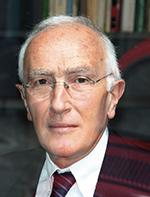 Robert Maubé