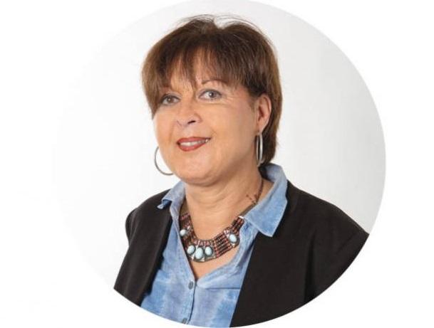Muriel Jehanne, responsable achats moyens généraux, Laboratoires Gilbert