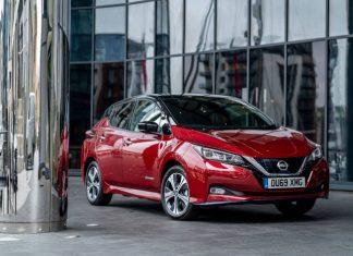 Nissan et Uber s'associent pour une mobilité zéro émission à Londres