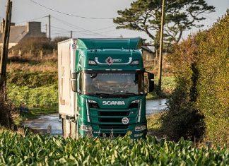 Scania France 2019