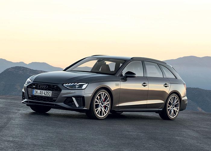 Sur l'Audi A4, le 2.0 TDI EVO développe 163 ch à 84 g en boîte auto, pour 44 250 euros en Business Line et 45 950 euros en break Avant. En 136 ch, ce 2.0 TDI EVO, toujours en S-Tronic 7, aligne 97 g en berline et break (42 650 et 44 350 euros en Business Line).