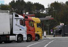 C2A conducteurs routiers internationaux