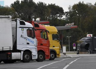 C2A conducteurs routiers internationaux