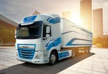 2019 DAF Trucks