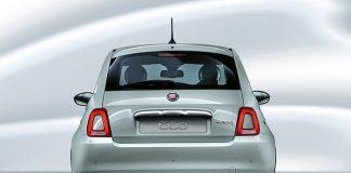 FCA - Fiat 500