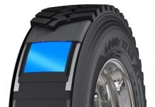 Goodyear Omnitrac Heavy Duty