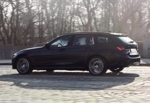 BMW Série 3 330e