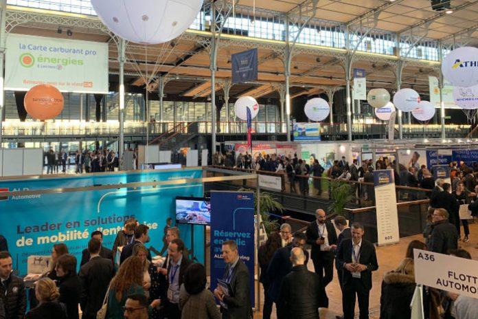 Rencontres Flotauto Paris 2020