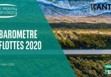 barometre flotte 2020 arval