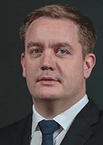 Bertrand Petipa, chef du service ventes sociétés, Audi