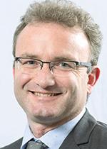 Guillaume de Boudemange, directeur des opérations commerciales, Kia