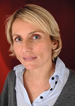 Catherine Dutang, car fleet manageuse, Jtekt Europe