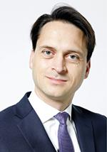 Fabrice Denoual, président de la commission communication, SesamLLD