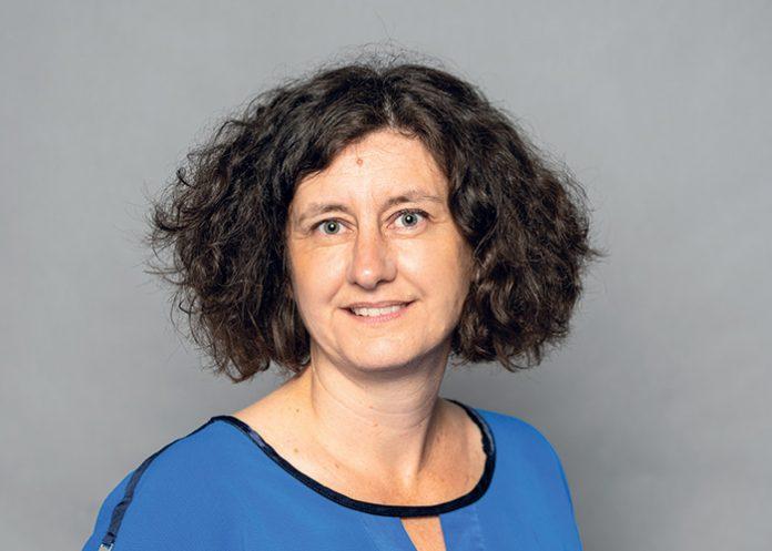 Cécile Garofoli