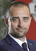 Guillaume Barbet, directeur des ventes, Nissan