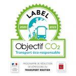 Label Objectif CO2