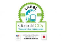 Label Objectif CO2