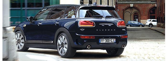 La Mini Clubman s'offre le 3-cylindres 1.5 de 116 ch à 123 g (WLTP) pour 31 100 euros en One D Business Design. La finition Cooper fait passer au 2.0 turbo-diesel de 150 ch à 129 g moyennant 33 100 euros, ou 35 300 euros en BVA à 136 g.