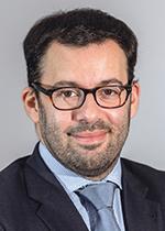 Nicolas Sioufi