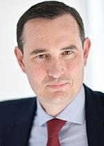 Olivier Guillonneau, directeur des ventes flottes, Renault
