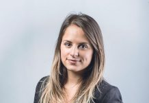Mélanie Orts, ADS Group