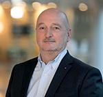 Philippe Quetaud, directeur des ventes spéciales et de Renault Parc Entreprises