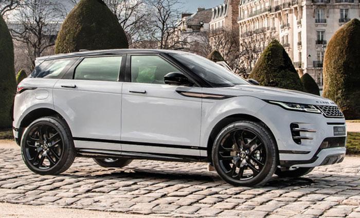 En diesel et deux roues motrices en boîte manuelle, l'Evoque de Land Rover offre un accès à la gamme à 41 637 euros en Business et 165 g (WLTP). La version 4x4 et obligatoirement en BVA affiche un CO2 plus élevé à 176 g pour 46 567 euros.