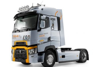 Renault Trucks 2019