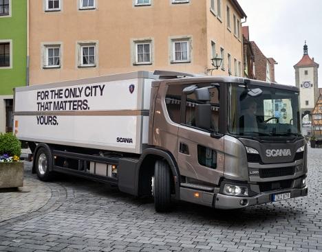 Scania Série L