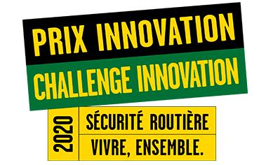 Concours innovation Sécurité routière 2020
