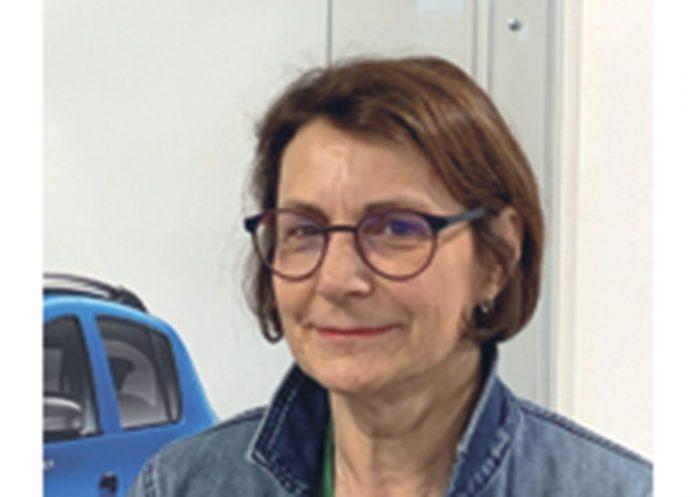 Valérie Slawek, GRTgaz