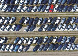 Flotte automobile