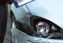 Le véhicule gravement endommagé (VGE)